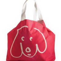 Doodle Dog Tote
