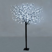 Large Decorative Cool White Blossom Bonsai Style LED Tree Light for Indoor & Outdoor use