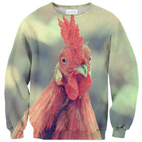 Time for Cock Sweater