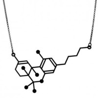 THC NECKLACE