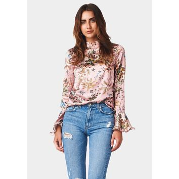 Norma Blouse