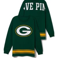 Green Bay Packers Varsity Crew