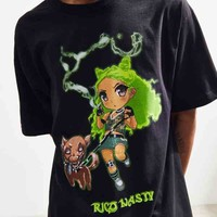 Rico Nasty Tee | Urban Outfitters