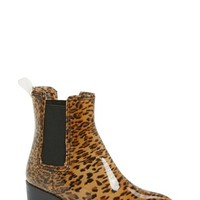 Women's Jeffrey Campbell 'Stormy' Rain Boot,