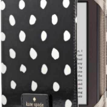 """kate spade new york """"Normandy Dot"""" Cover for Kindle (fits Kindle, Paperwhite, and Touch)"""