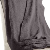 Barefoot Dreams 'CozyChic' Ribbed Blanket