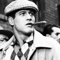 Somebody Up There Likes Me, Paul Newman, 1956 Premium Poster