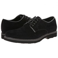 GBX Mens Classic Oxfords Lace Up Velvet Shoes Casual Comfort Formal Dress Loafer