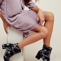 Free People Magic Tapestry Boot