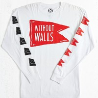 Without Walls Proud To Be Long-Sleeve Tee - Urban Outfitters