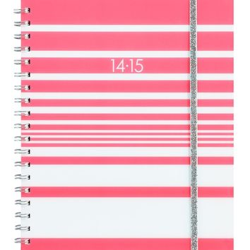 Pattern Play Large Weekly/Monthly Planner by Studio C | Studio C by Carolina Pad