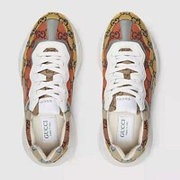 GUCCI DADDY SHOES