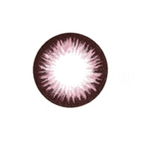 Circle lenses CICI Hee Love -  Perfect color (pink)