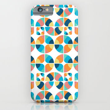 2015 Pattern Collection: Spring iPhone & iPod Case by VessDSign