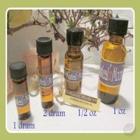 Business Success Charged Anointing Oil