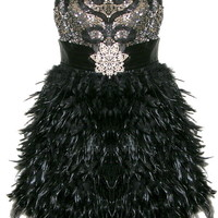 Raven Rampage Dress | Homecoming Prom Dresses | Rickety Rack