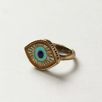 All-Seeing Ring by Dream Collective Orange