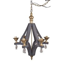 Artfully Traditional Calder Chandelier By Casagear Home