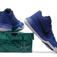 Beauty Ticks Nike Kyrie Irving 3 Basketball Shoes
