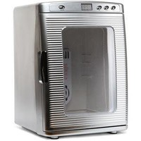Deluxe Mini Fridge-Warmer w/ Digital Thermostat