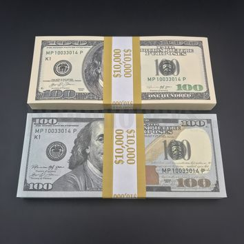 $20,000 New Style / 2000s Style Full Print Stacks
