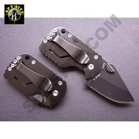 Boker Pocket - Tactical Survival Camping Knife