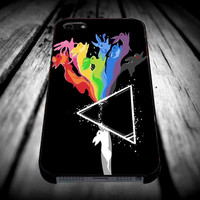 Eevee evolutions prizm for iPhone 4/4s/5/5s/5c/6/6 Plus Case, Samsung Galaxy S3/S4/S5/Note 3/4 Case, iPod 4/5 Case, HtC One M7 M8 and Nexus Case **