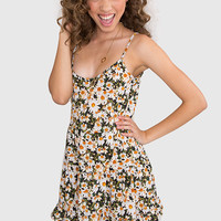 Brandy Daisy Dress