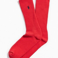 Polo Ralph Lauren Classic Cotton Crew Sock | Urban Outfitters