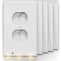 Duplex Guidelight 5 Pack | SnapPower