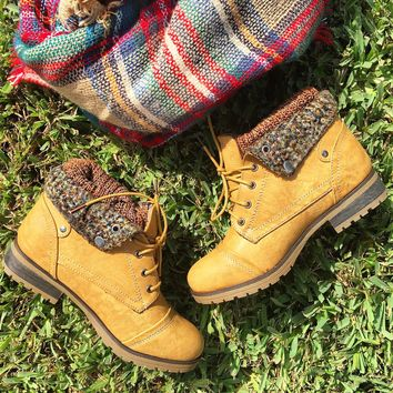 Mountain Trek Booties