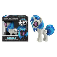 MY LITTLE PONY DJ PON-3 VINYL FIGURE
