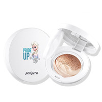 PERIPERA, Watery Face Pride Up! Cushion Pact SPF50+, PA+++, Limited Edition.