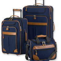 Sportsman's Expandable Luggage Set: Rolling Luggage | Free Shipping at L.L.Bean