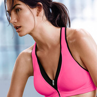 Runway by Victoria's Secret Front-close Sport Bra