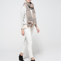 Rag And Bone / Tomboy in Winter White Cord