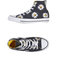 Converse All Star High-Tops - Women Converse All Star High-Tops online on YOOX United States