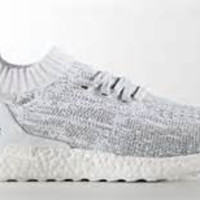 Adidas Originals Ultra Boost Uncaged White Reflective 3M