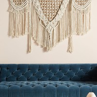 Handwoven Lenny Wall Hanging
