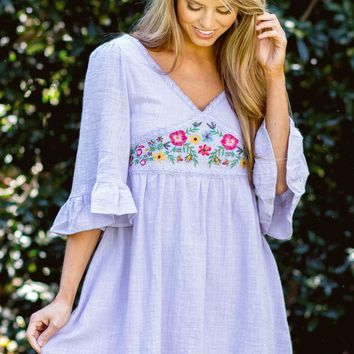 A Place In Time Dress | Monday Dress