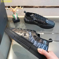 Dior Men Fashion Casual Sneakers Sport Shoes Size 38-44