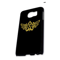triforce Samsung Galaxy S6 Case