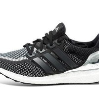 PEAPUX5 ADIDAS ULTRA BOOST SILVER MEDAL