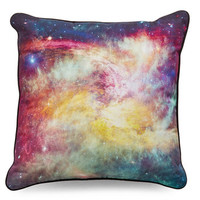 Cosmic Cosmos a Scene Pillow by ModCloth