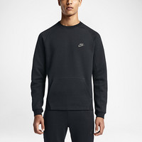 The Nike Tech Fleece Crew Men's Sweatshirt.