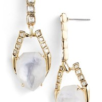 Women's Alexis Bittar 'Miss Havisham' Doublet Drop Earrings