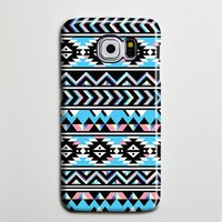 Retro Aztec Geometric Galaxy S8 Plus Case Galaxy S7 Case Samsung Galaxy Note 5  Phone Case s6-032