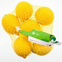 Ocado Unwaxed Lemons at Ocado