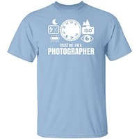Photographer Trust T-Shirt