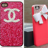 Bling Iphone 4/4s/5 Case